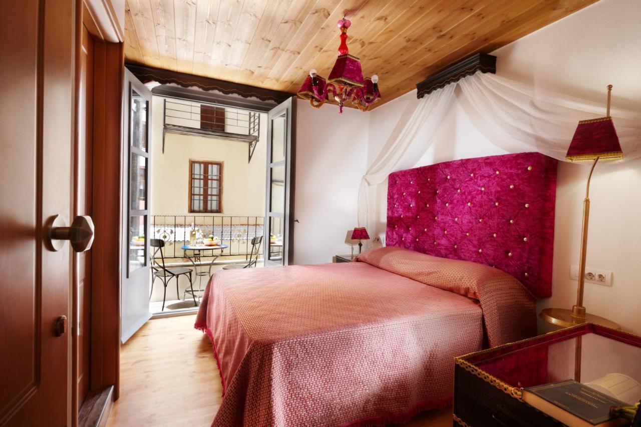 Отель  Casa Perla Suites  - отзывы Booking