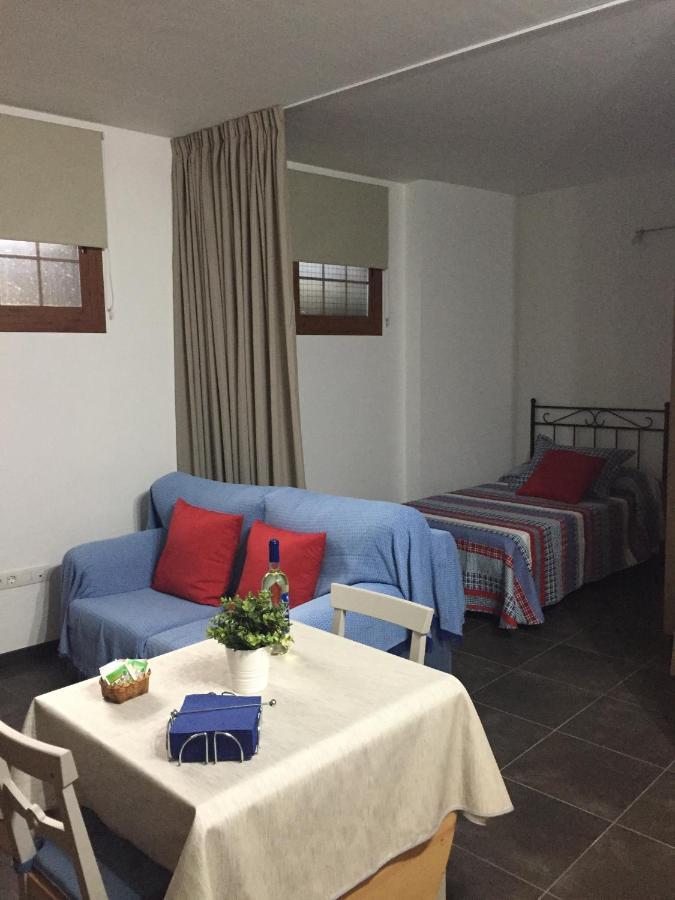 Апартаменты/квартиры  Apartamentos Hautacuperche