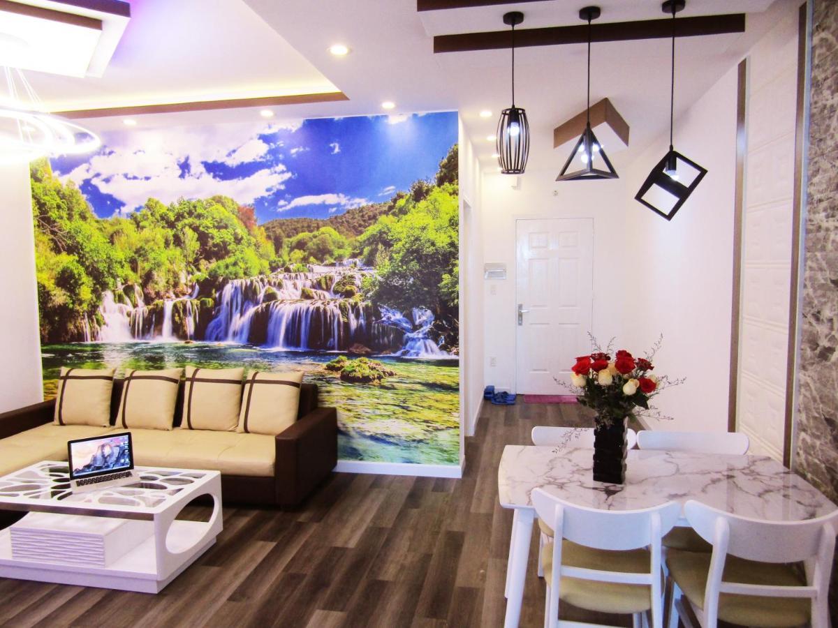 Апартаменты/квартиры  DSeaview Nha Trang Beach Apartment