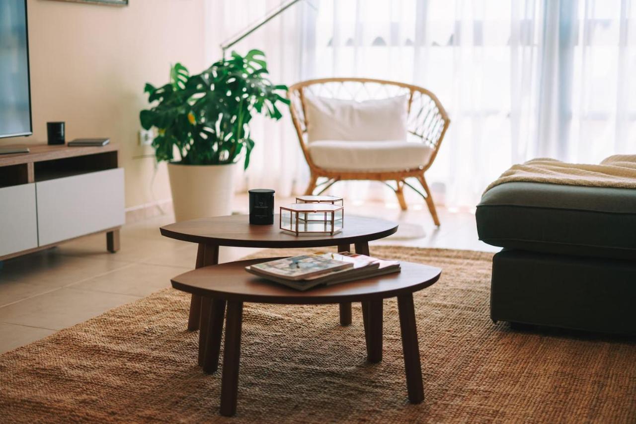 Апартаменты/квартира  ''La Nao'': alojarse en el corazón del Atlántico  - отзывы Booking