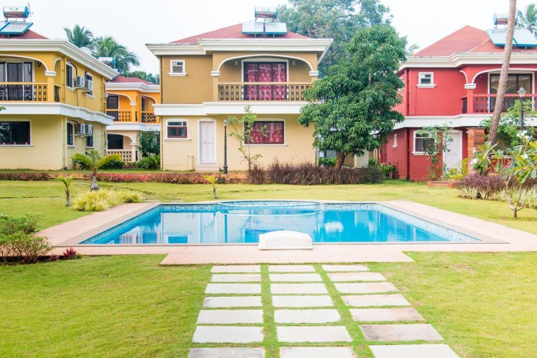 Вилла  beach paradise villa  - отзывы Booking