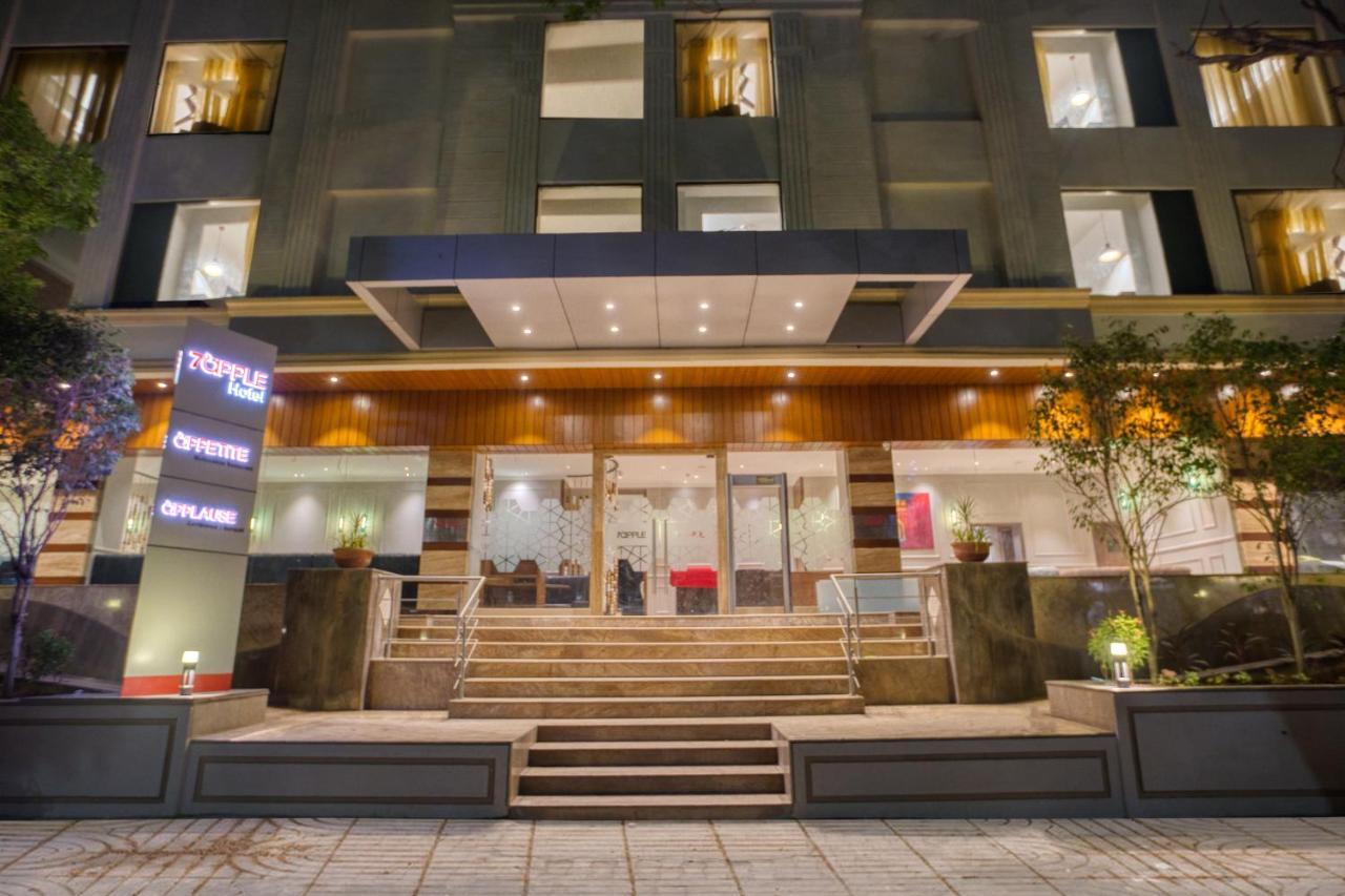 Отель  7 Apple Hotel - Viman Nagar Pune  - отзывы Booking