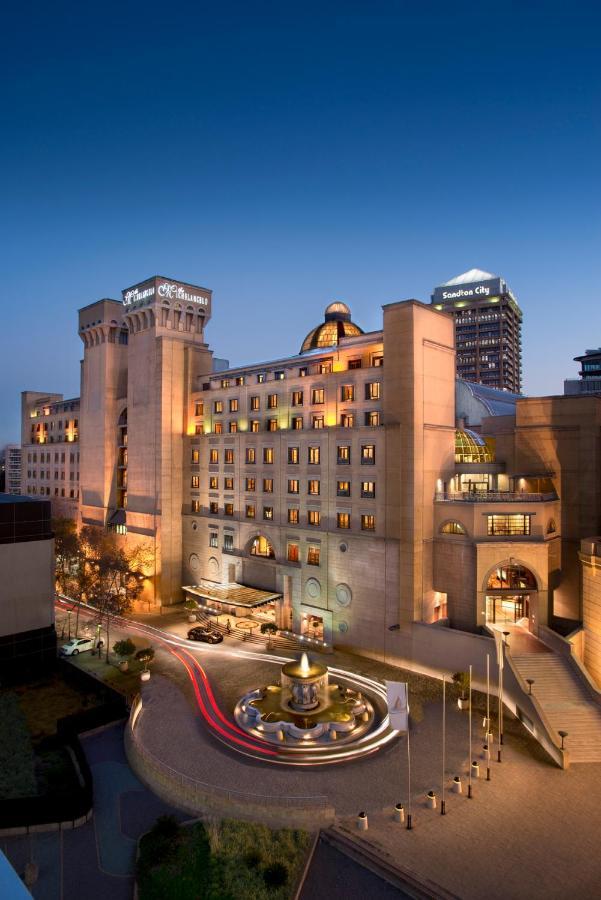 Отель Отель The Michelangelo Hotel