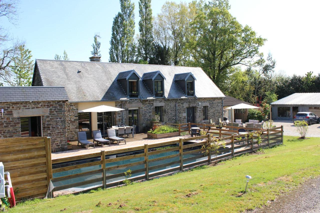 Гостевой дом  Le Val Daninière