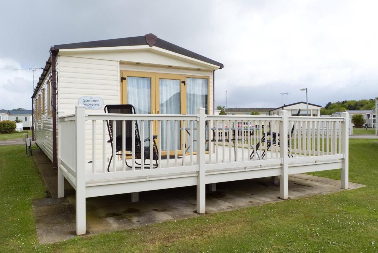 Manor Park Caravan, Hunstanton, Norfolk