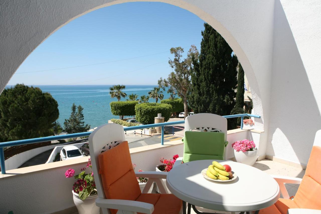 Апартаменты/квартиры  Ambelones Apartments  - отзывы Booking