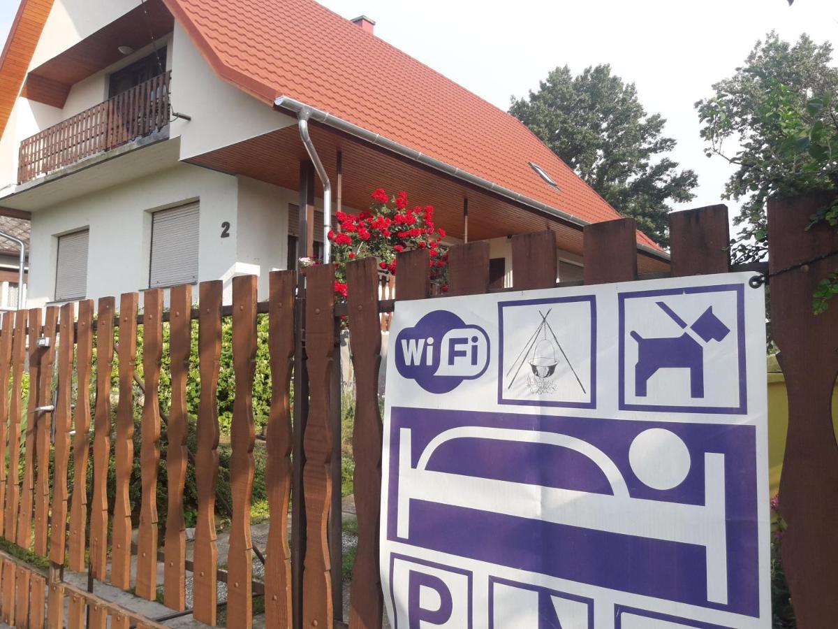 Апартаменты/квартиры  Attila Vendégház  - отзывы Booking
