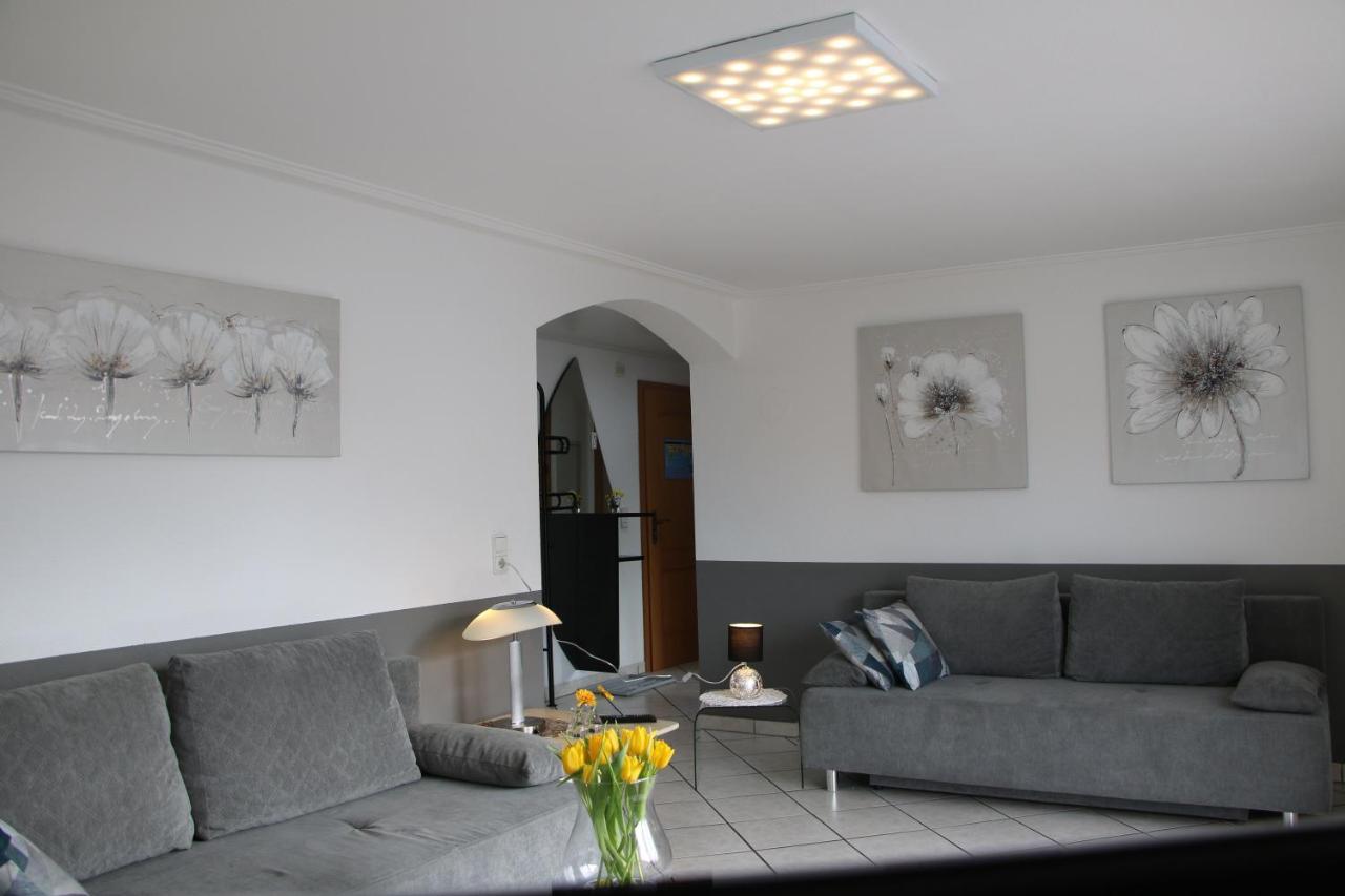 Апартаменты/квартиры Haus Marta