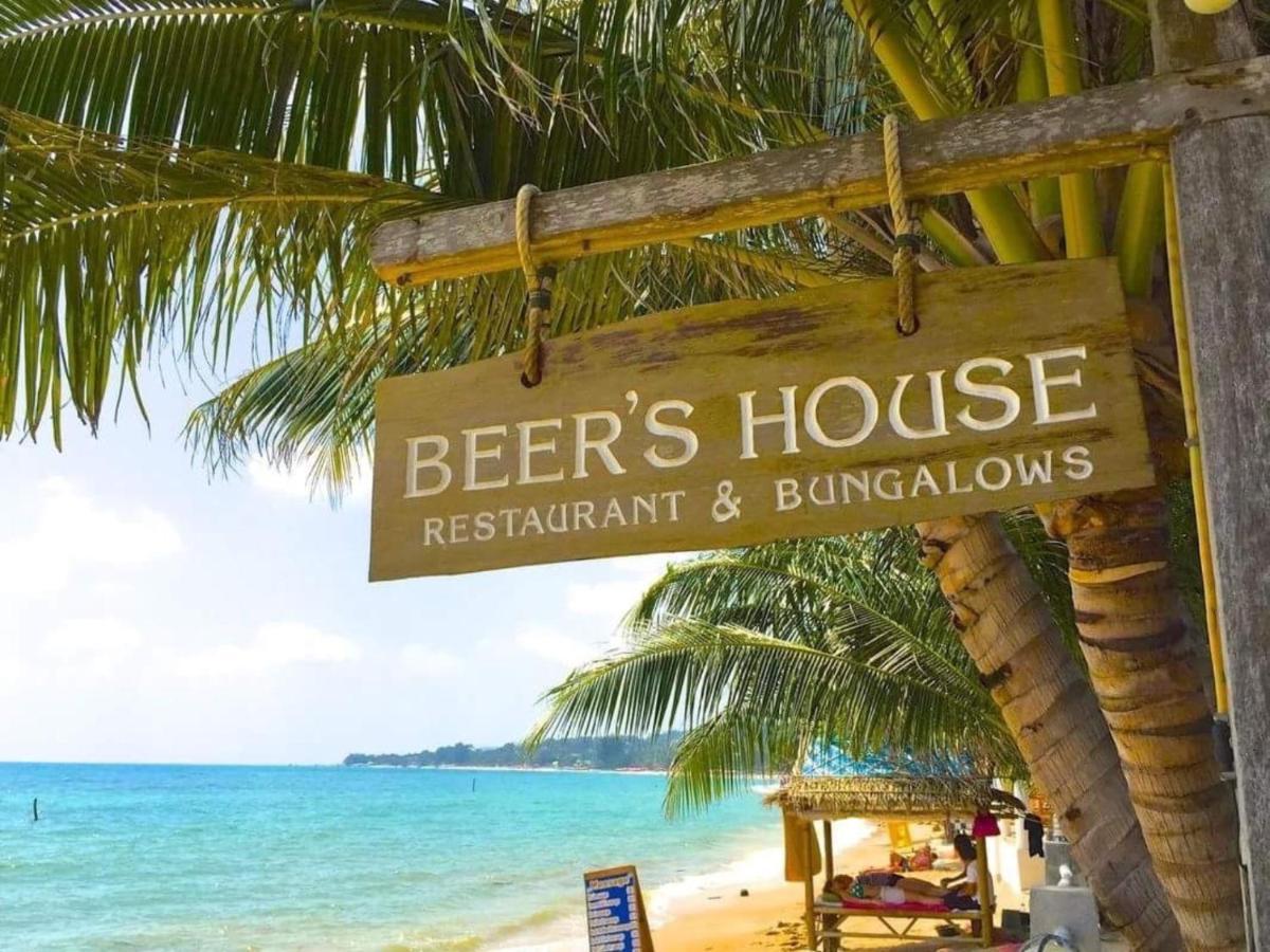 Гостевой дом  Beerhousebungalows-//Secret Garden