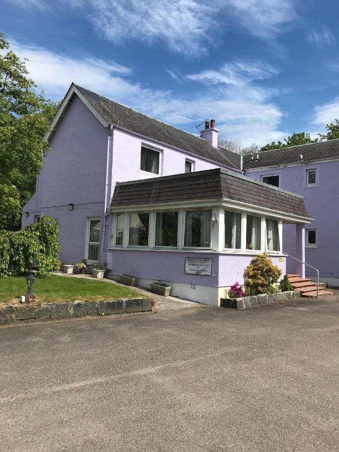 Апартаменты/квартиры  Glenlochy Nevis Bridge Apartments