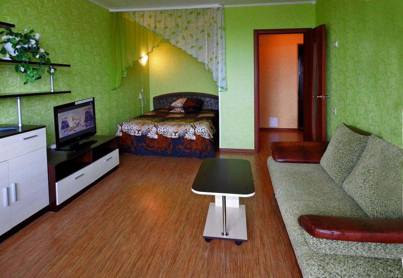 Апартаменты/квартира  Стильный Люкс с видом на реку