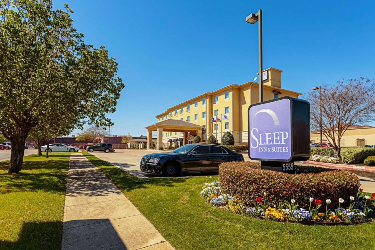 Отель  Sleep Inn & Suites Tyler  - отзывы Booking