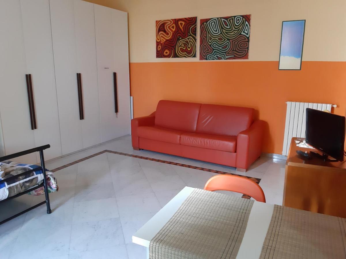 Casa Parthenope San Giorgio A Cremano Aktualisierte Preise Fur 2021