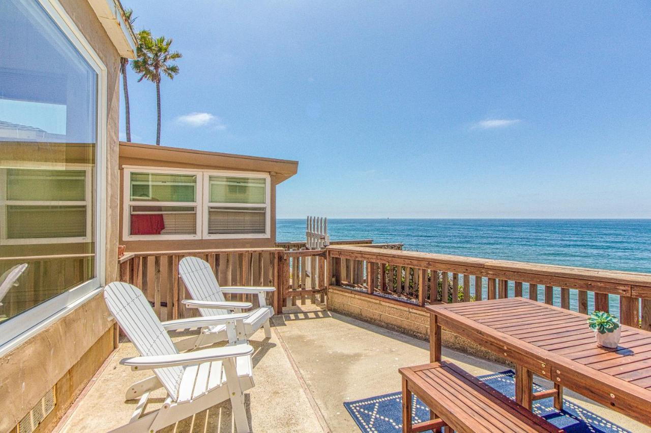 Дом для отпуска  Ocean Beach Cliffs Sanctuary