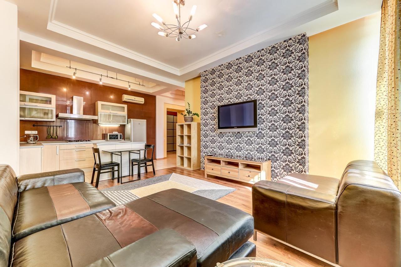 Апартаменты/квартиры  Apartment On Kirochnaya