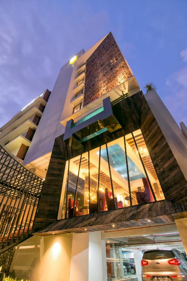 Posto Dormire Hotel Jakarta Updated 2021 Prices