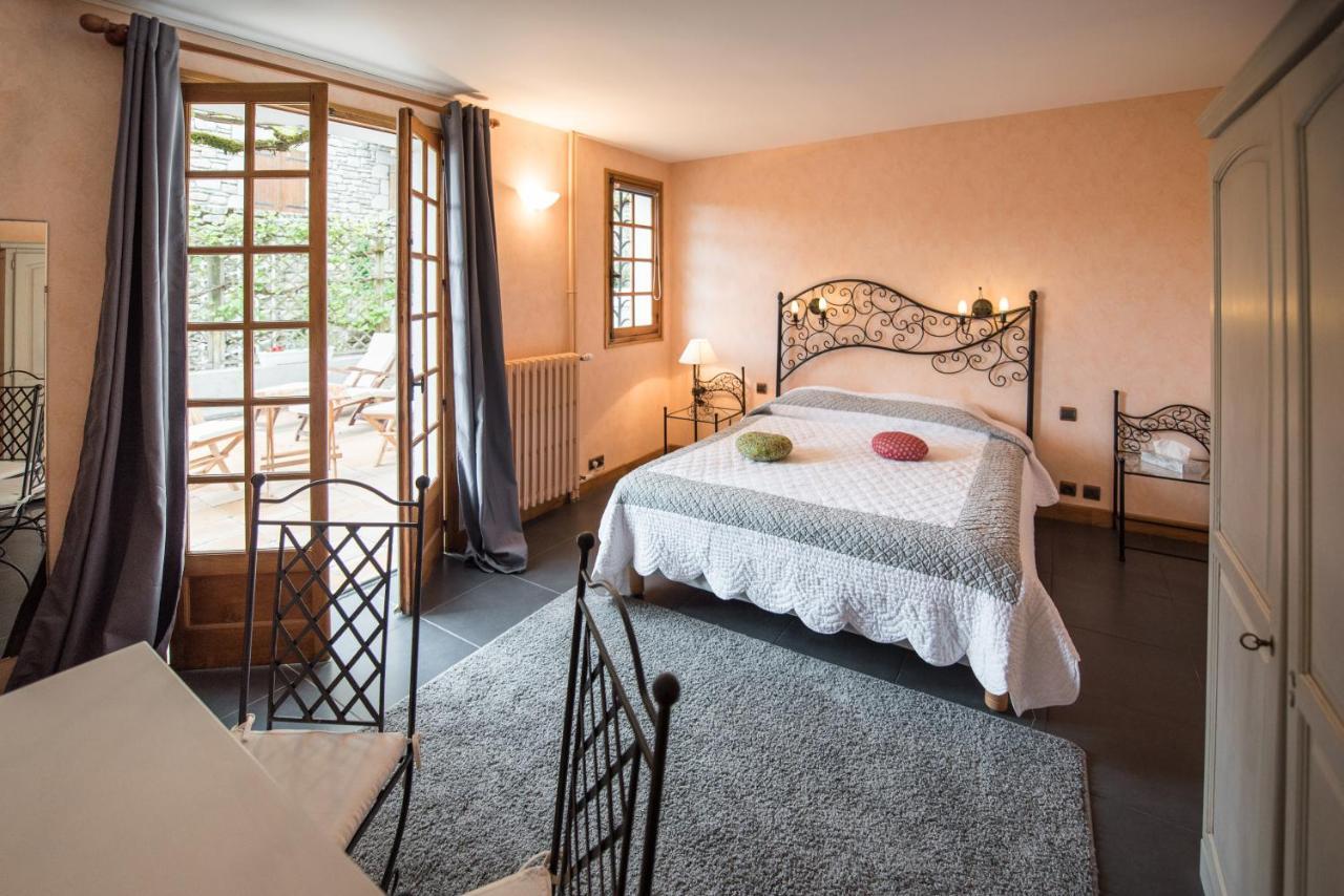 Отель  Domaine Les Falaises - Hôtel Et Restaurant