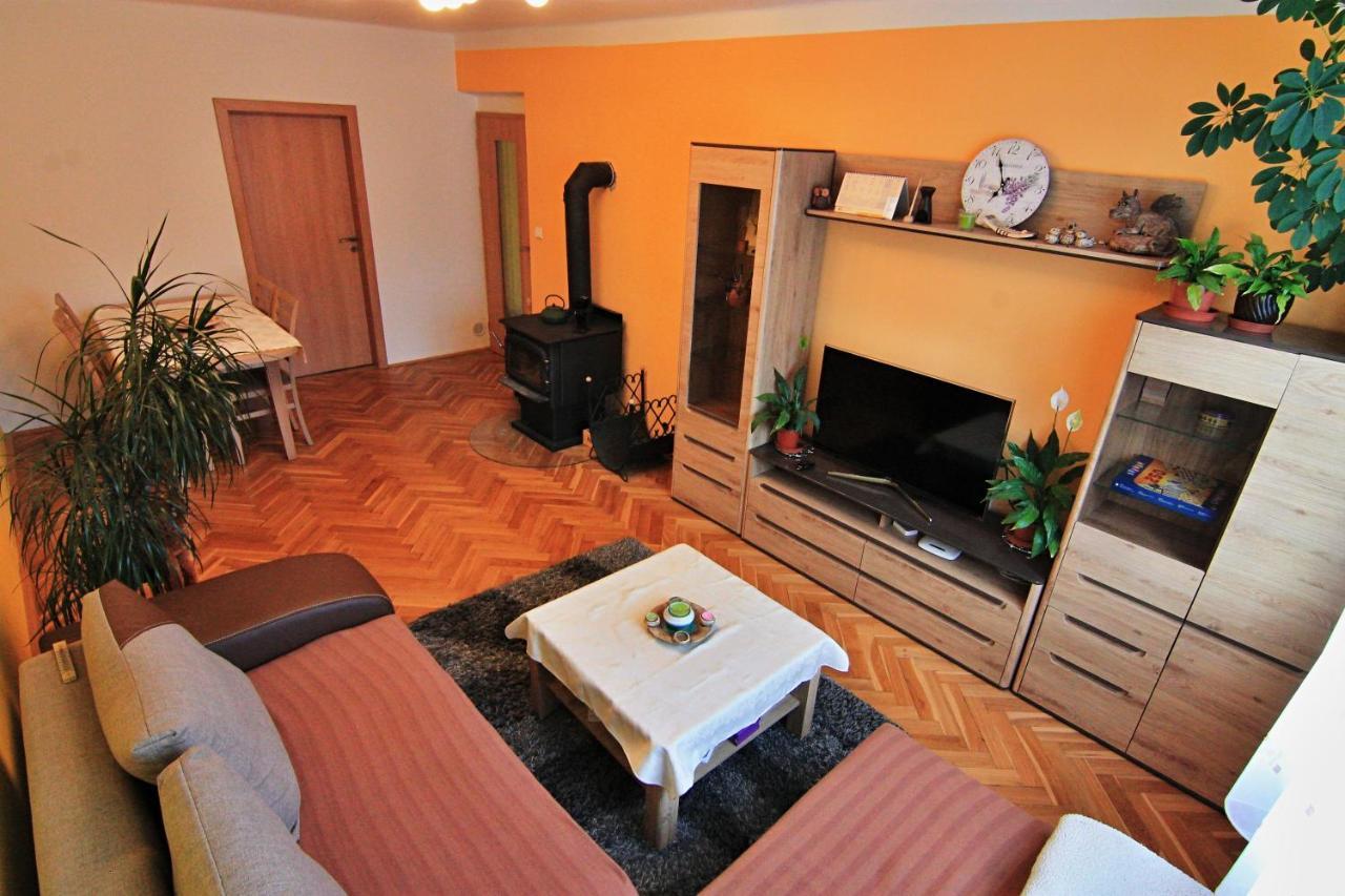 Апартаменты/квартира  Vimperk - Šumava  - отзывы Booking