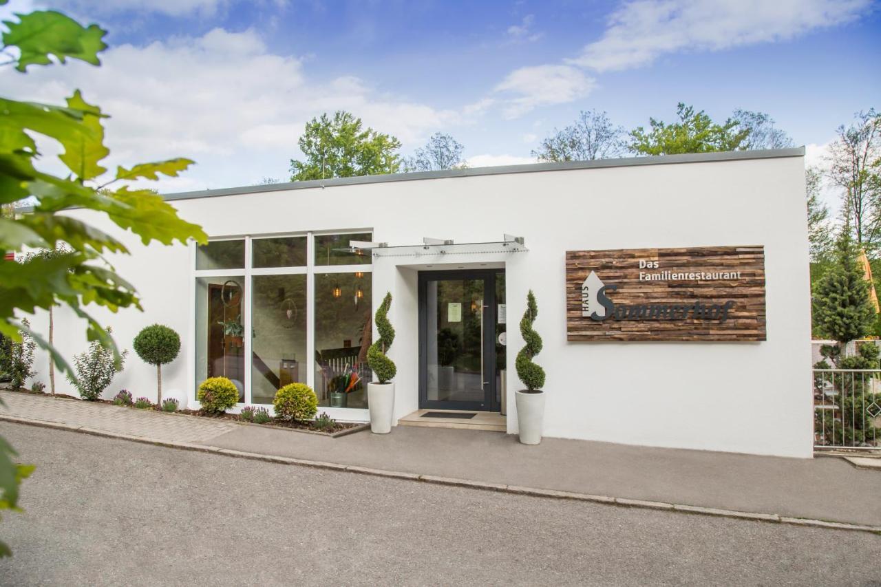 Гостевой дом  Haus Sommerhof