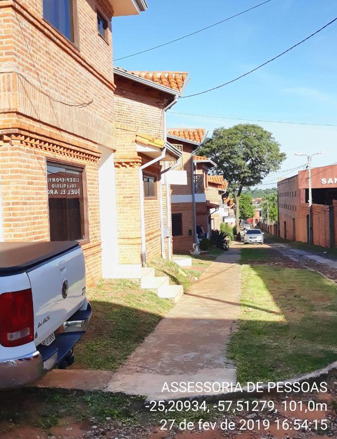 Проживание в семье  VIVENDA FAMILIAR EM CONDOMÍNIO FECHADO  - отзывы Booking