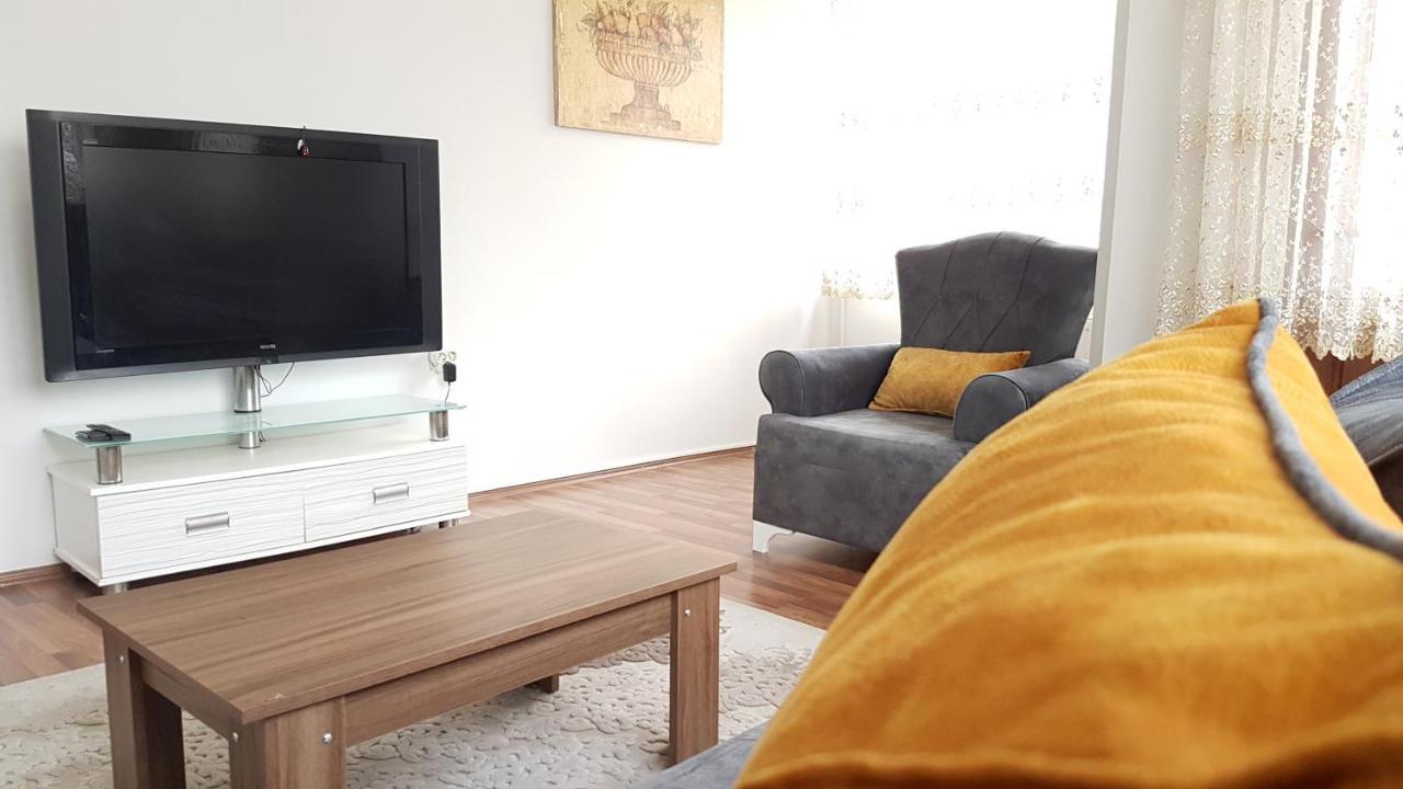 Апартаменты/квартиры  Expo Mg Apartment - Avcilar  - отзывы Booking