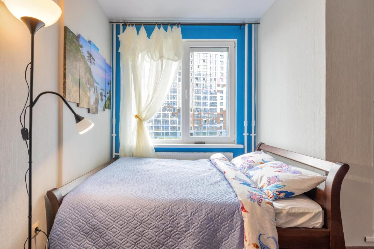 Апартаменты/квартира  The White Night's of Alexandra's Dreams  - отзывы Booking
