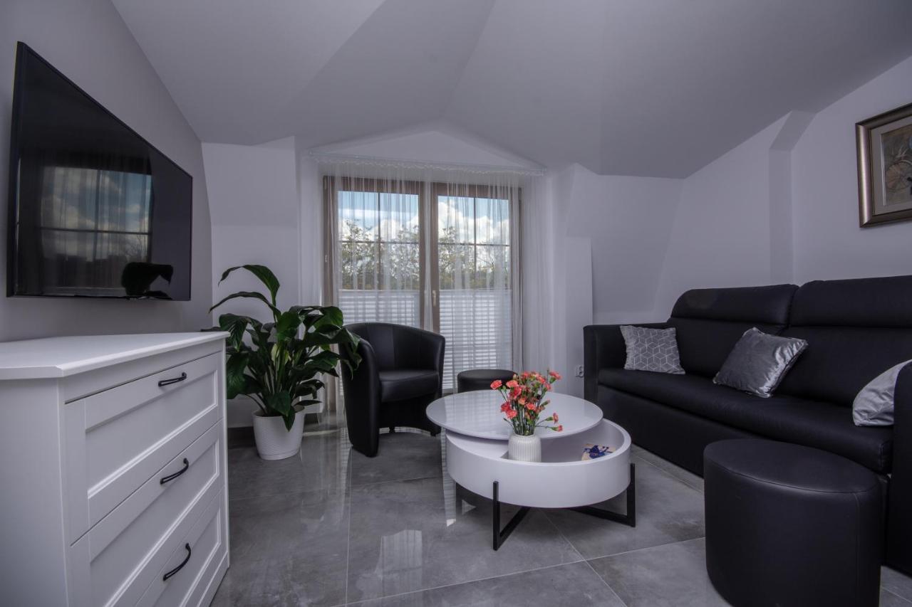 Апартаменты/квартира  Apartamenty AP 17  - отзывы Booking
