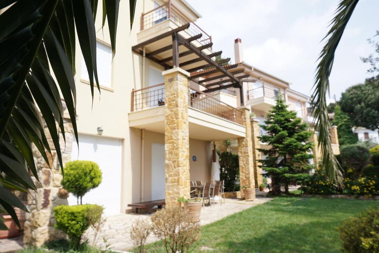 Вилла  Exceptional Villa  - отзывы Booking