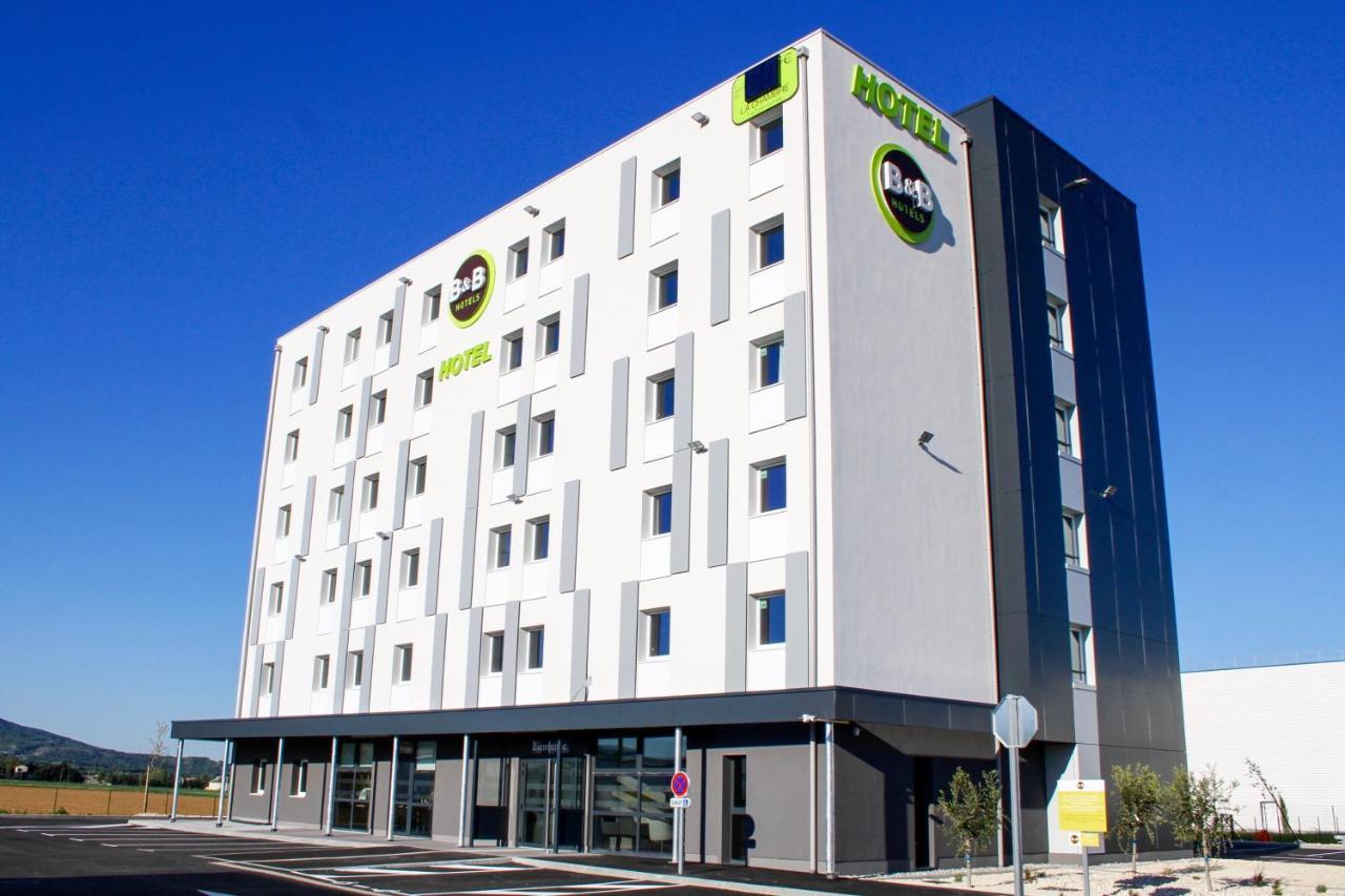 Отель  B&B Hôtel Montélimar Sud  - отзывы Booking