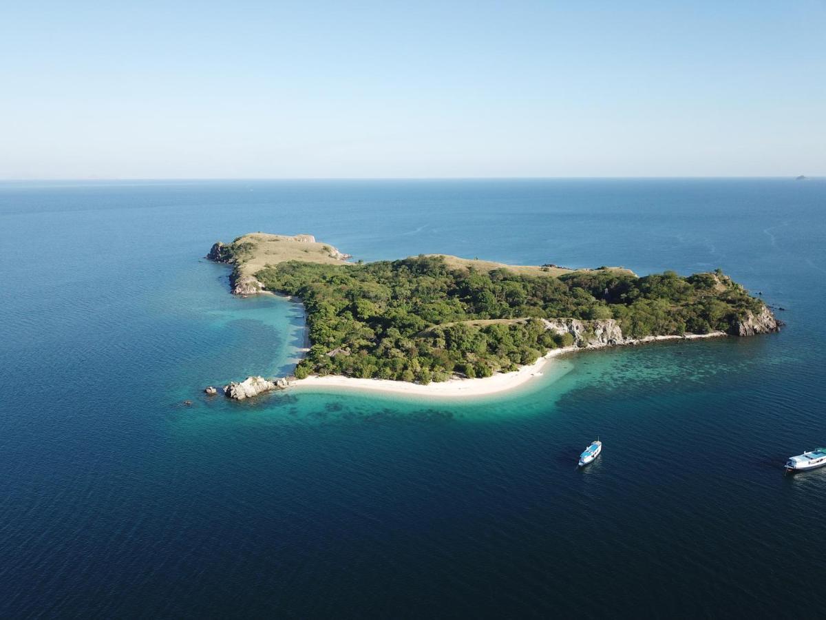 Angel Island Resort Labuan Bajo Indonesia Booking Com