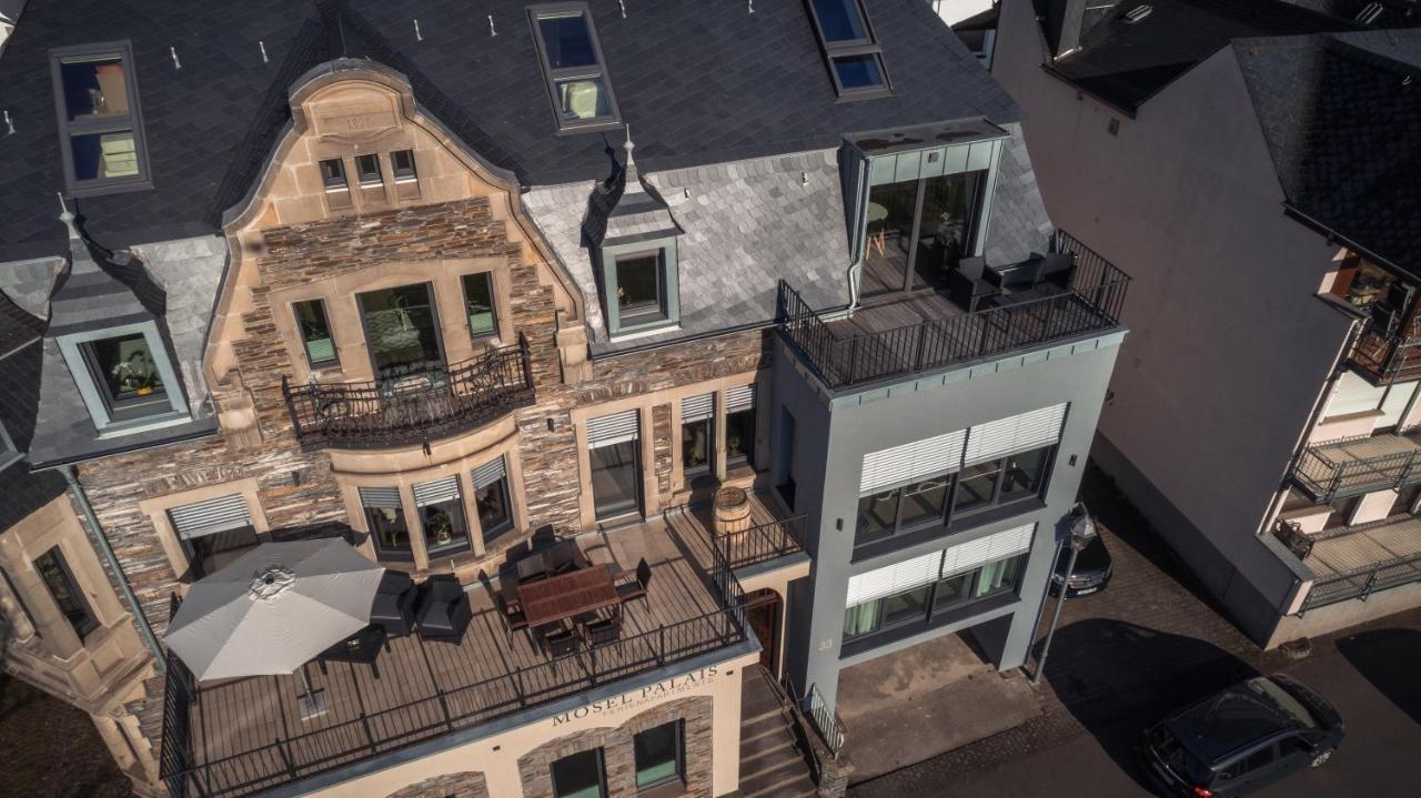 Апартаменты/квартиры  Mosel Palais
