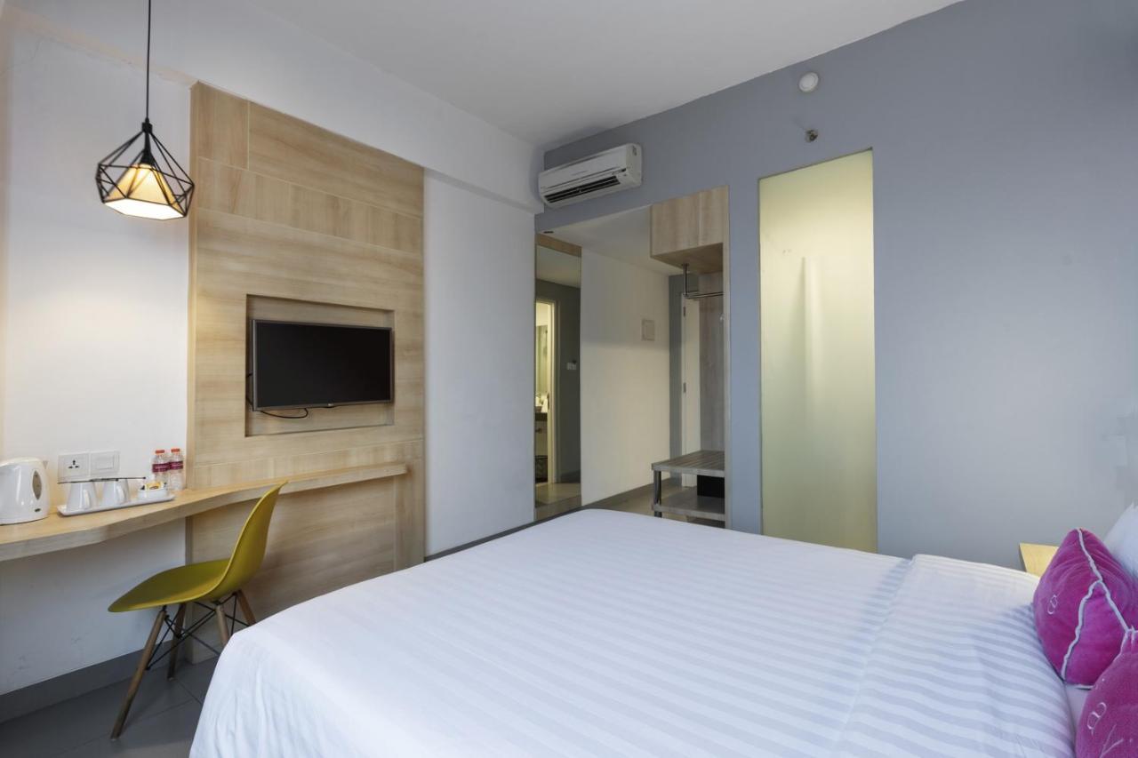 Favehotel Subang Subang Updated 2021 Prices