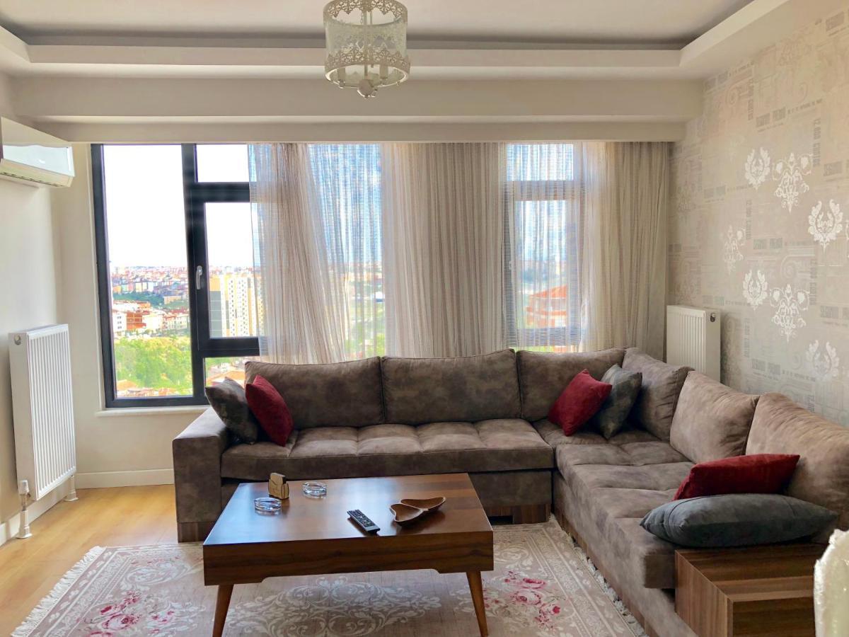 Comfortable Modern 9_Star Apartment, Istanbul, Turkey - Booking.com