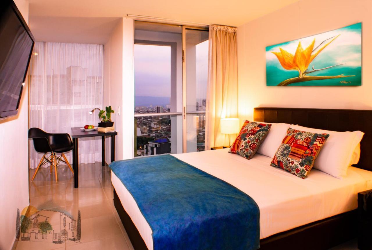 Апартаменты/квартиры  Amoblados Casa De Pinos Bucaramanga