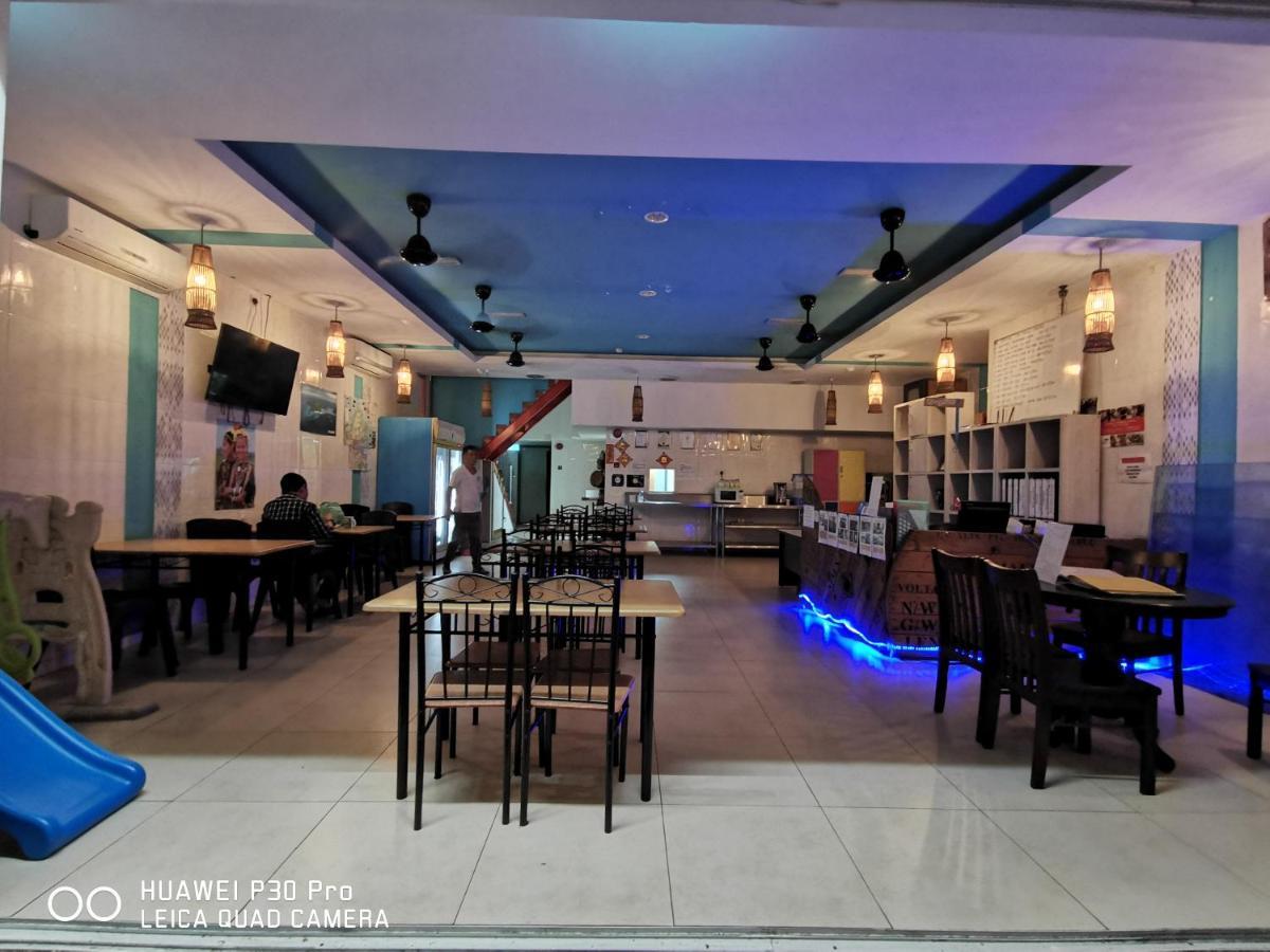Halo Hostel Kota Kinabalu Updated 2020 Prices