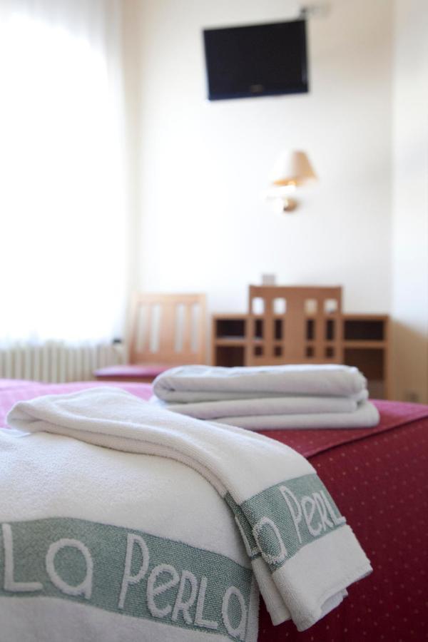 gastar Directamente aquí  HOTEL LA PERLA, Olot – Precios actualizados 2021