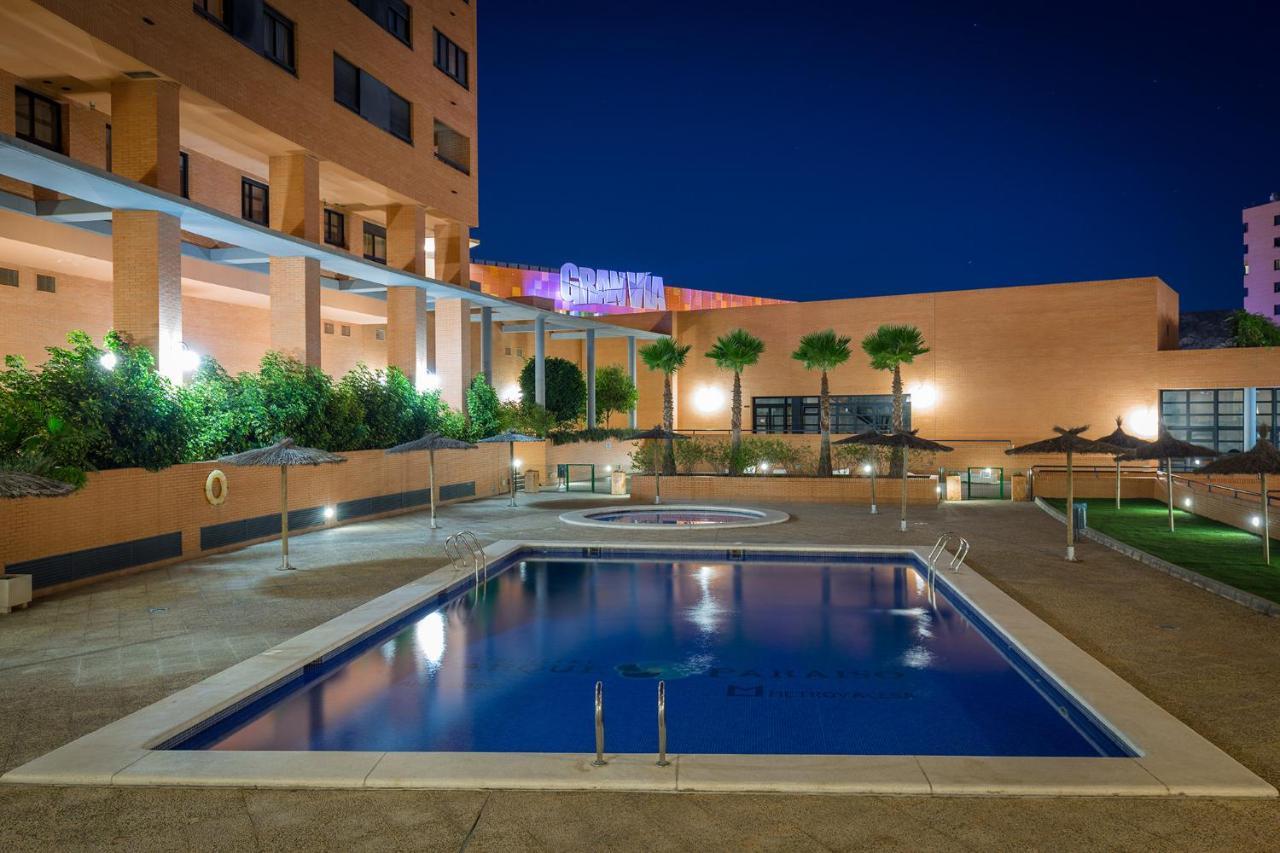 Апартаменты/квартира  Fidalsa Paradise Premium