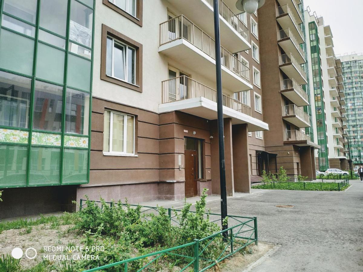 Апартаменты/квартира  Apartment on Bulvar Mendeleeva 20  - отзывы Booking