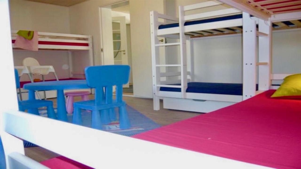 Picture of: Villa Grandissimo Harboor Denmark Booking Com