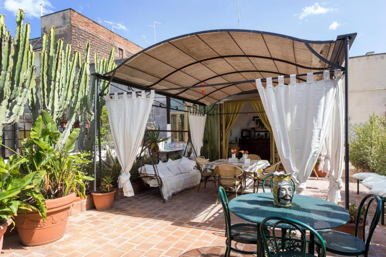 Апартаменты/квартира  Sicily House Terrace