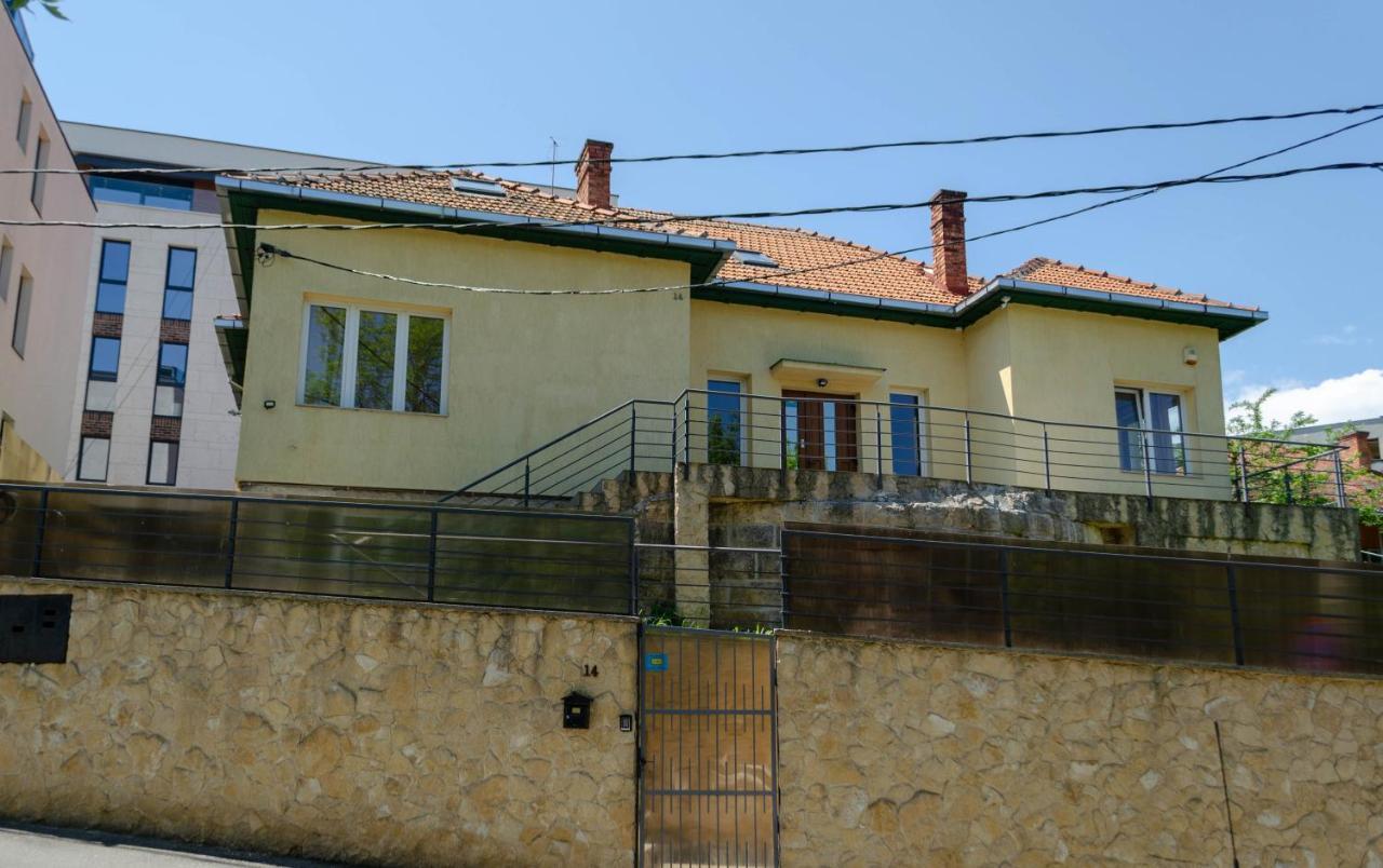 Апартаменты/квартиры  Casa Pasteur  - отзывы Booking