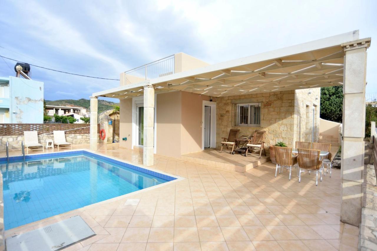 Вилла  Nopigia Mare Villa  - отзывы Booking