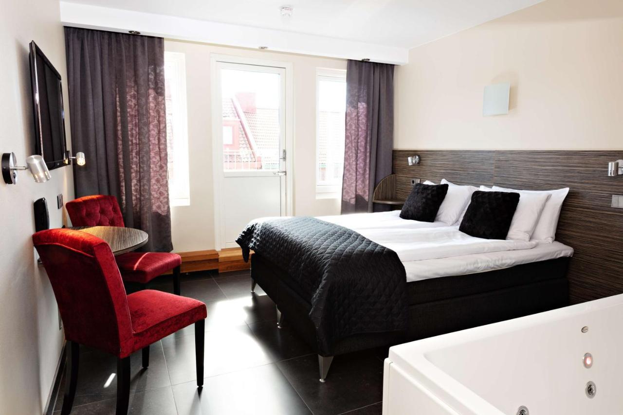 Отель  Отель  Best Western Arena Hotel Gothenburg