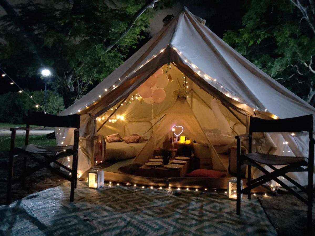 Exclusive Glamping Studio Singapore Updated 2020 Prices