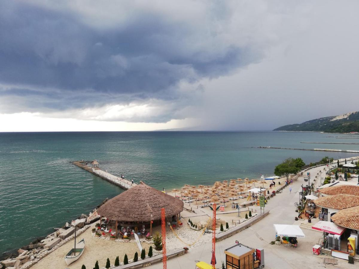 What to do in Balchik - accommodation