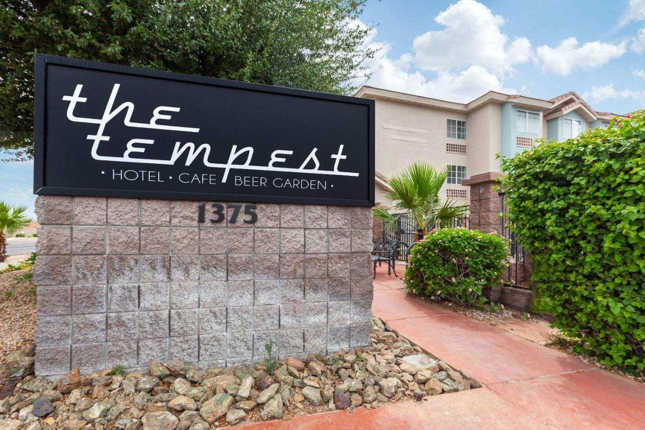 Отель  The Tempest Hotel Tempe ASU, Ascend Hotel Collection