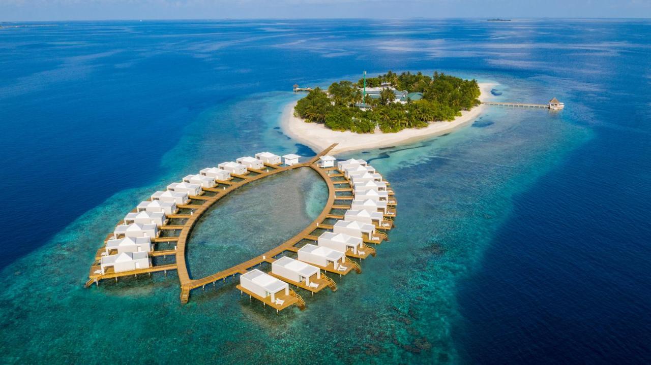Курортный отель  Sandies Bathala