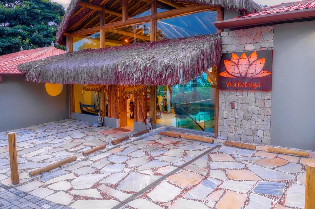 Hotel Vila Kebaya Ilhabela - Foto Booking