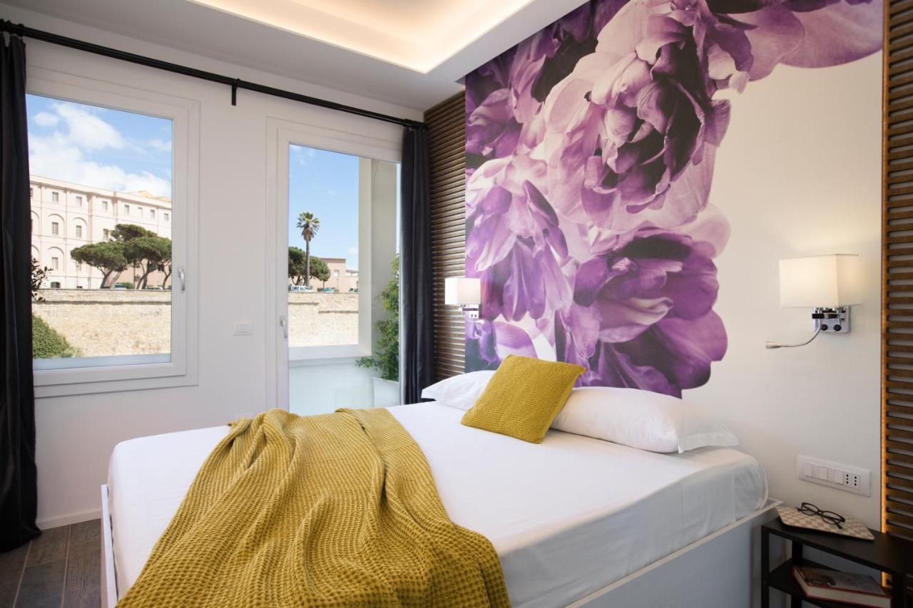 Гостевой дом  Гостевой дом  Vista Suites - Piazza Yenne
