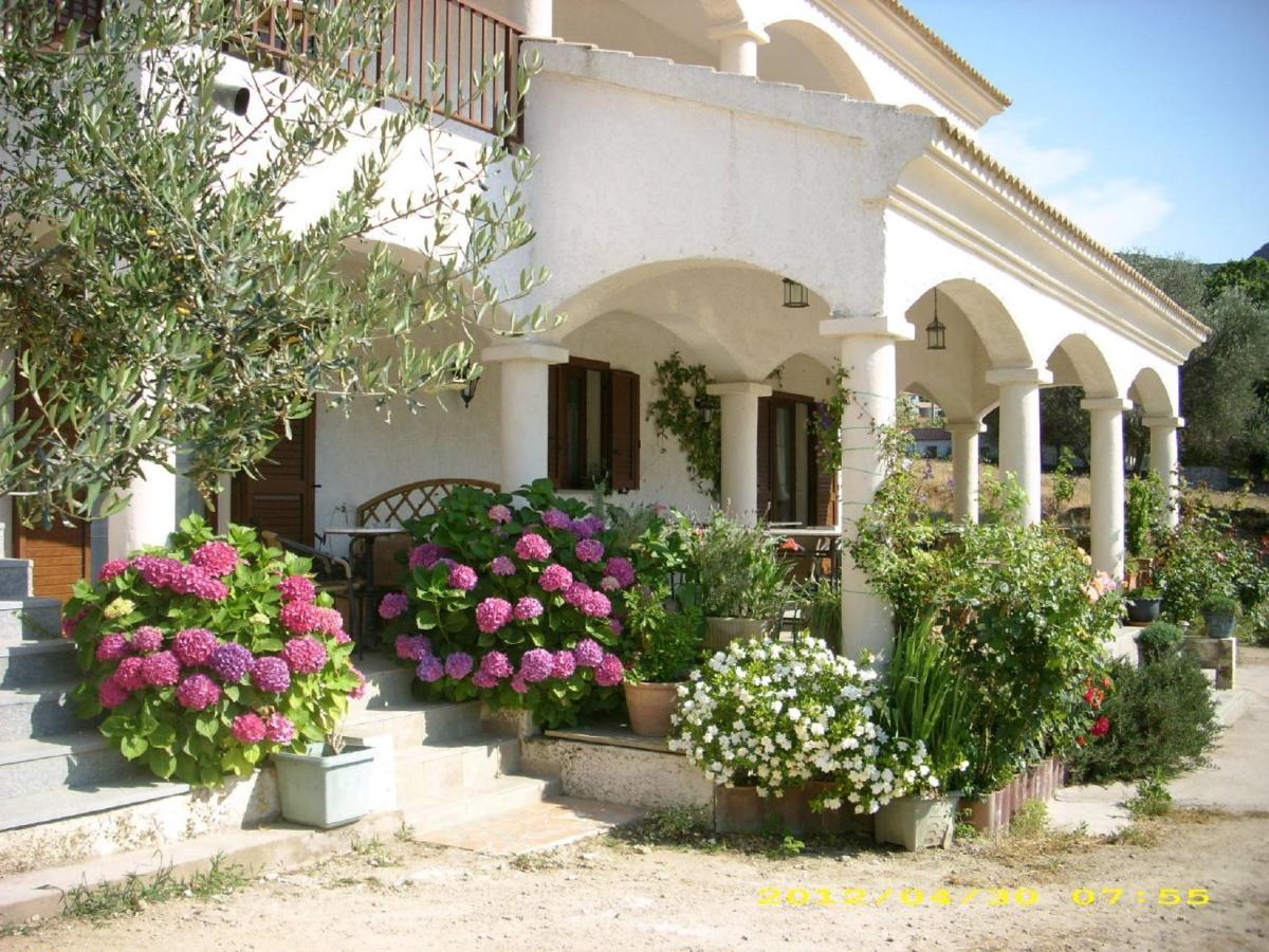 Гостевой дом  U Filipaghju  - отзывы Booking